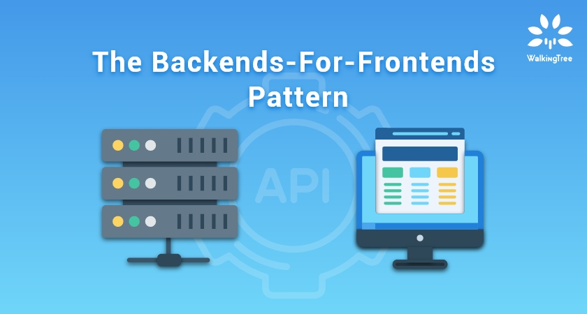 The Backends-For-Frontends Pattern