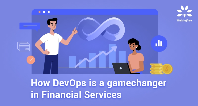 How DevOps is a gamechanger in Financial Services