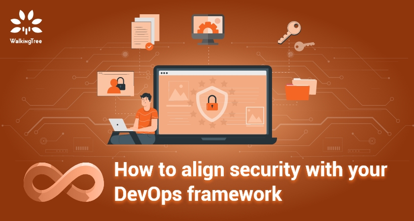 How to align security with your DevOps framework