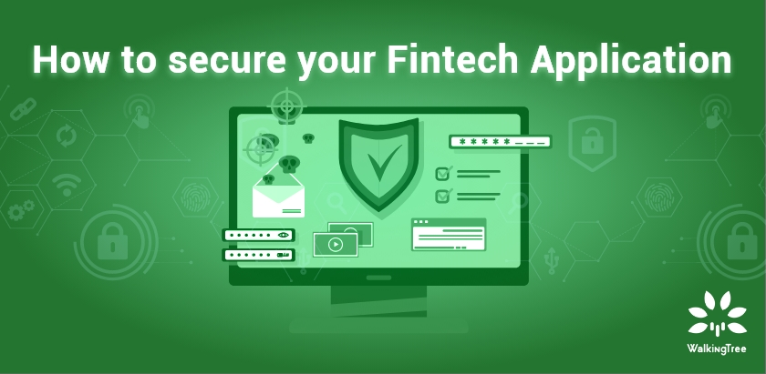 How to secure your Fintech Application