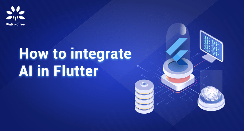 How to integrate AI in Flutter