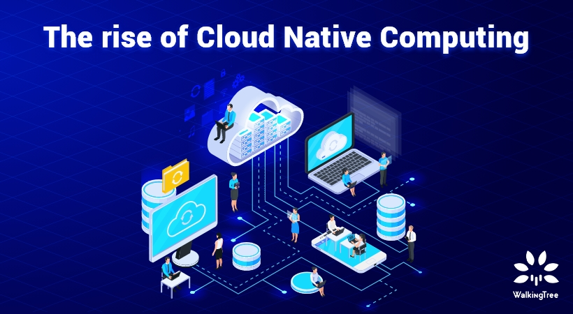 The rise of Cloud Native Computing