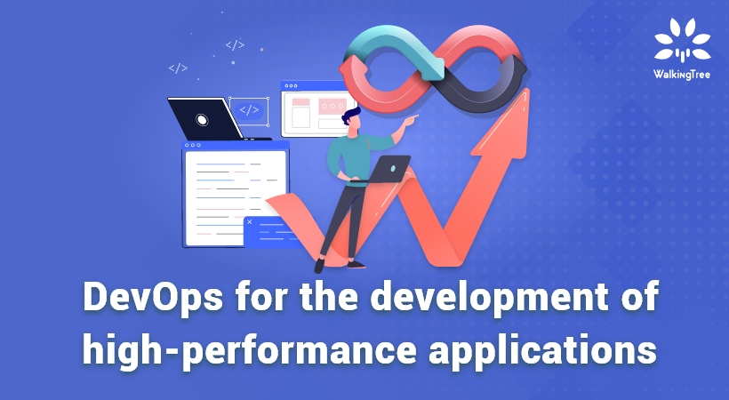 DevOps for the development of high-performance applications
