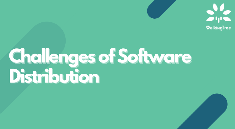 Challenges of Software Distribution