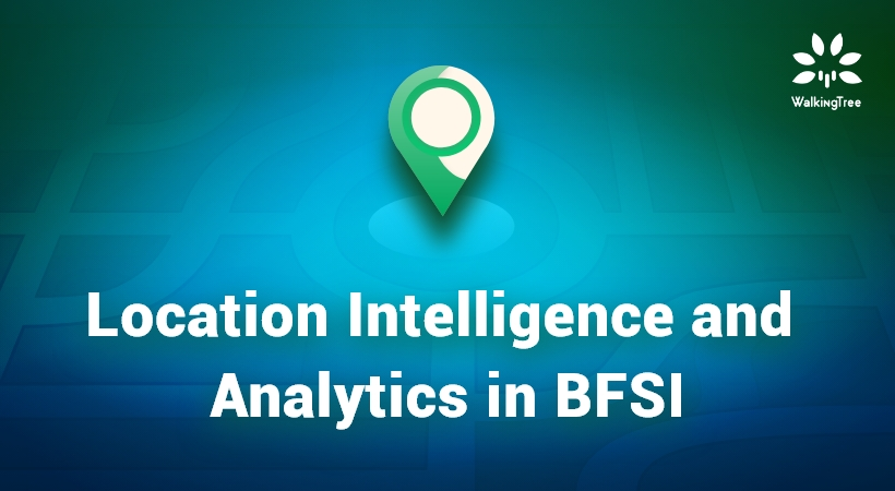 Location Intelligence and Analytics in BFS