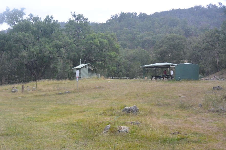 Coxs River Campsite