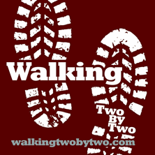 walking2by2 logo