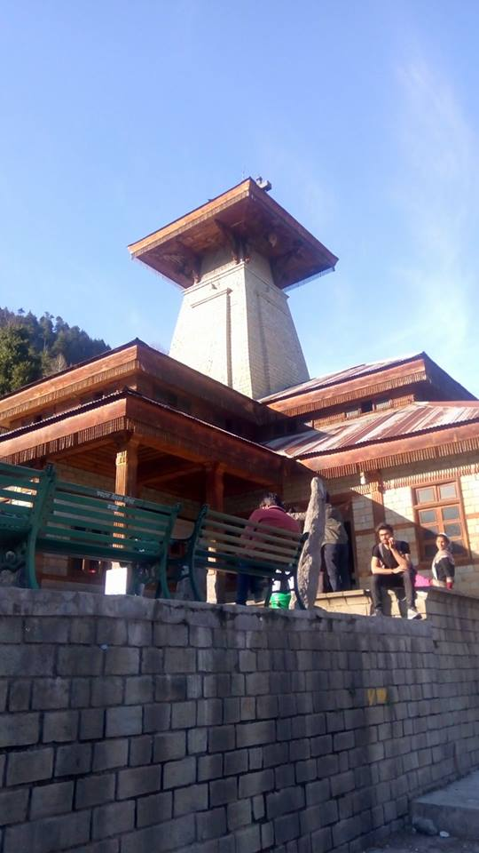 manu temple manali best temple to visit