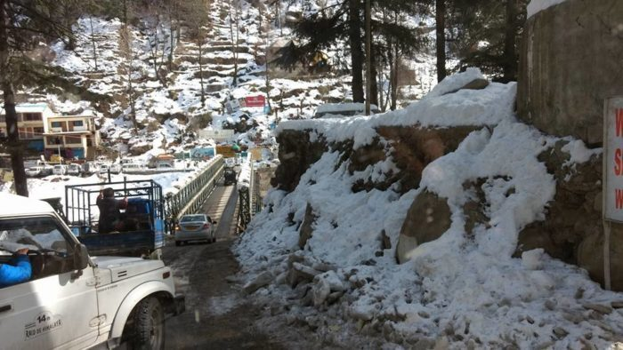 Best Time to Visit Manali for Snow Lovers!