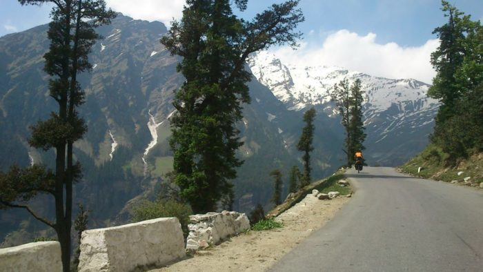 rohtang pass open