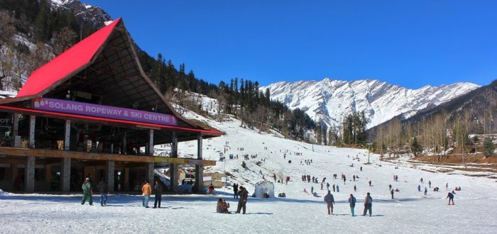 manali is better