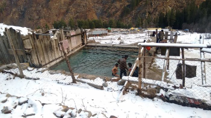 Kheerganga to be soon Closed on High court orders!