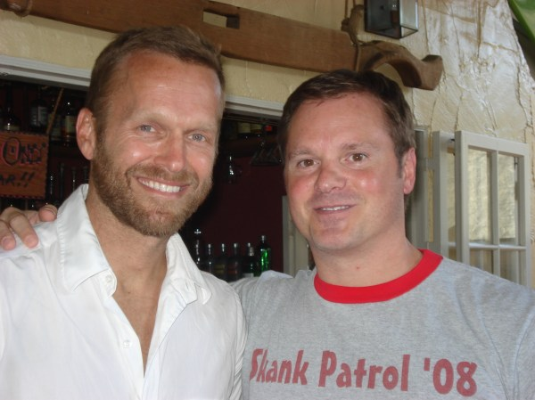 Is Bob Harper Married Short Hairstyle 2013