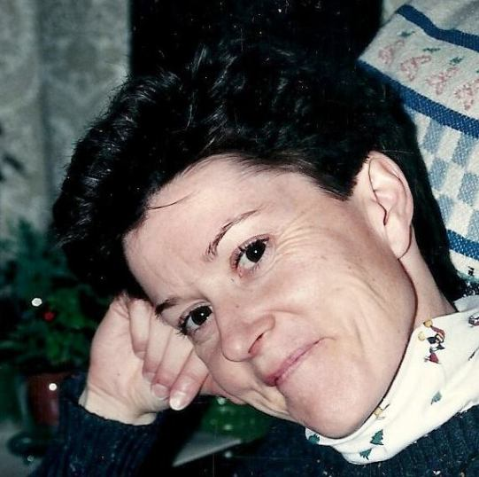 Today would have been Jane's 63rd birthday. Seven years ago, she was recovering from heart surgery.