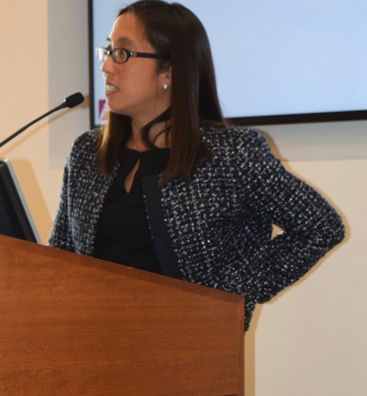 Becoming a NET cancer specialist who meets the Carcinoid Cancer Foundation's criteria is tough. Kim Perez works with NET cancer patients at DFCI. She isn't listed at CCF, yet. But she will be.