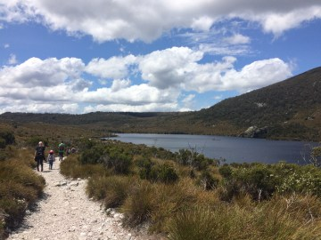 Dove Lake Circuit, Cradle Mountain