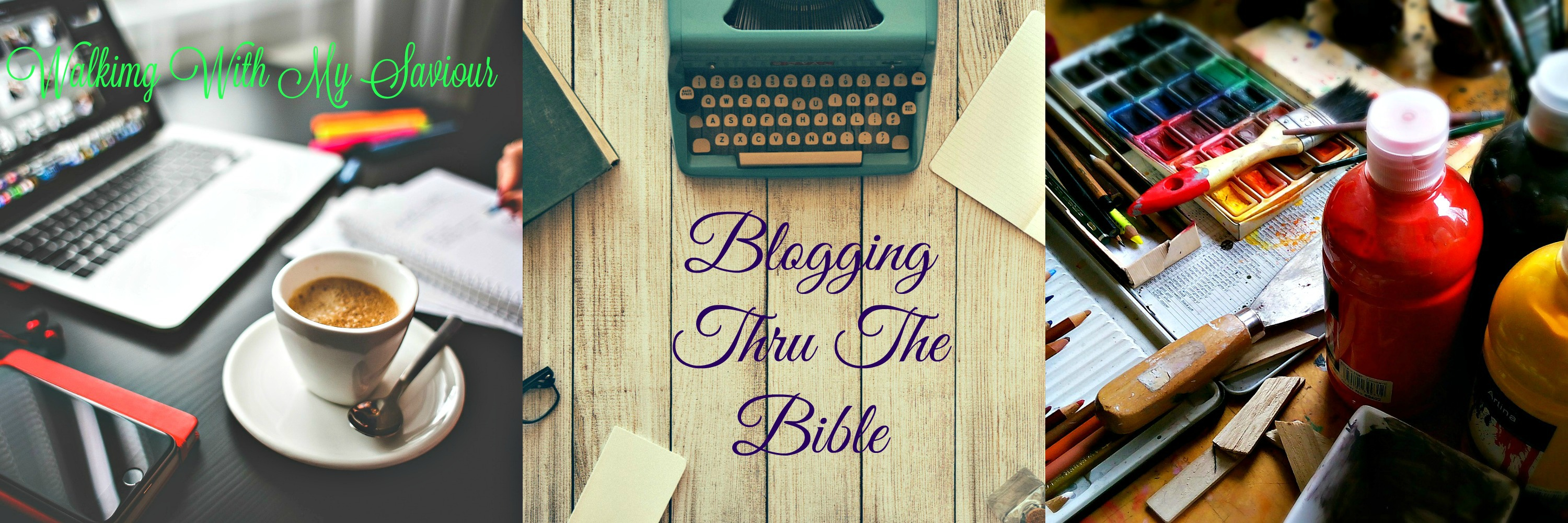 BLOGGING THRU THE BIBLE:  Good Morning Girls Resources {Luke 6-10}