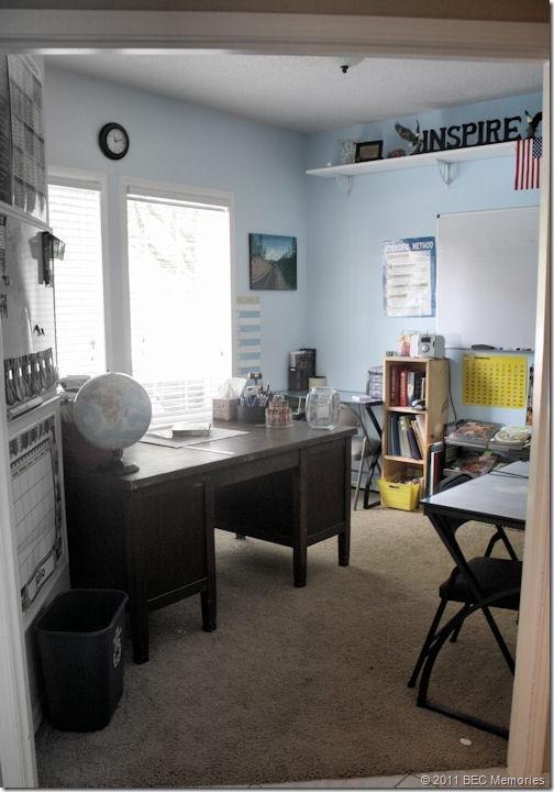 IThe Class Room