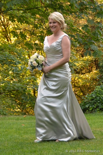 Wedding Pictures - The Beautiful Bride