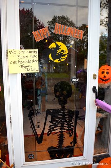 Our Fun Door