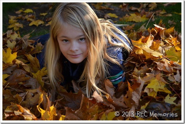Fall Photo Shoot by BEC Memories.  All rights reserved.