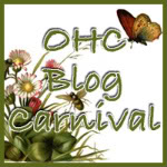 Outdoor Hour Blog Carnival