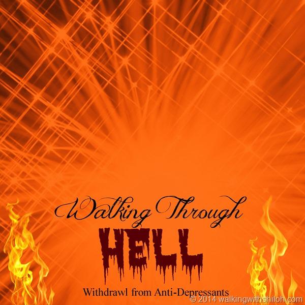Walking Through Hell