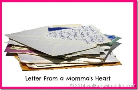 letterfrommyheart