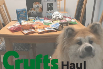 Crufts Haul