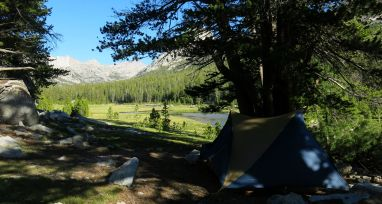 492 Evolution Valley Camp 2
