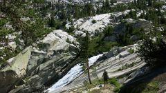 544 Evolution Valley to Le Conte Canyon