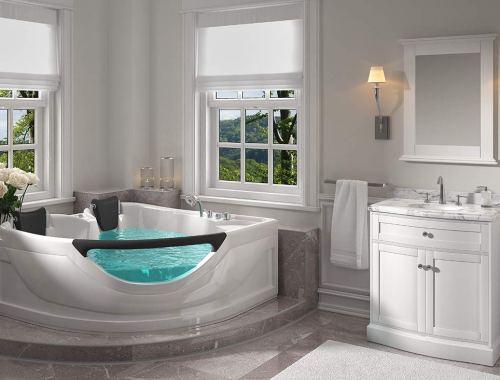jacuzzi walk in tub