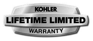 kohler lifetime warranty