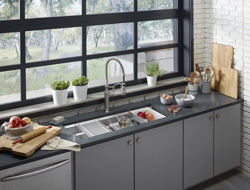 Kohler Prolific Sink Review