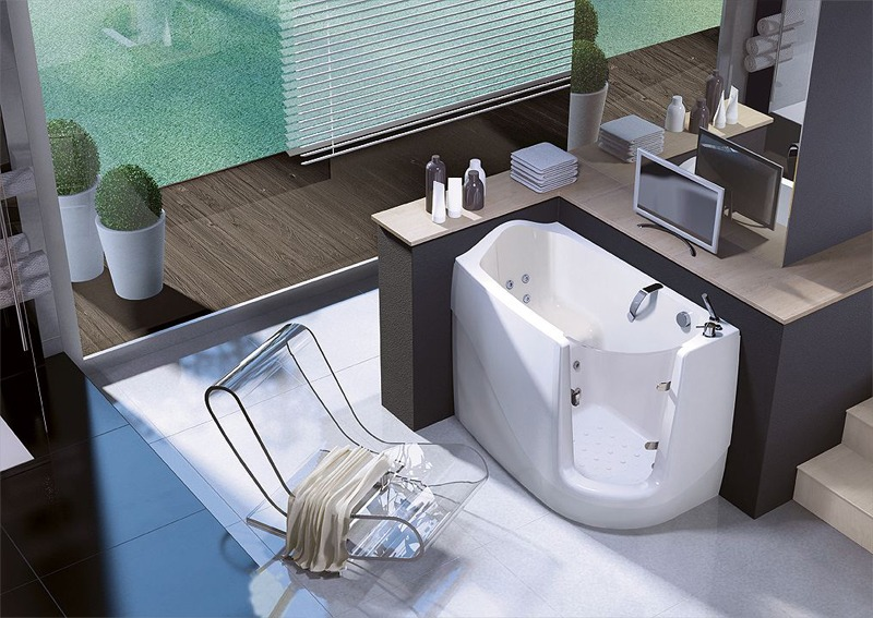 Walk In Tubs What You Need To Know