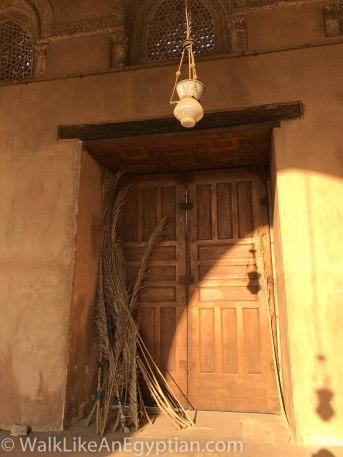Ibn Tulun - Walk Like an Egyptian - Cairo, Egypt_-5