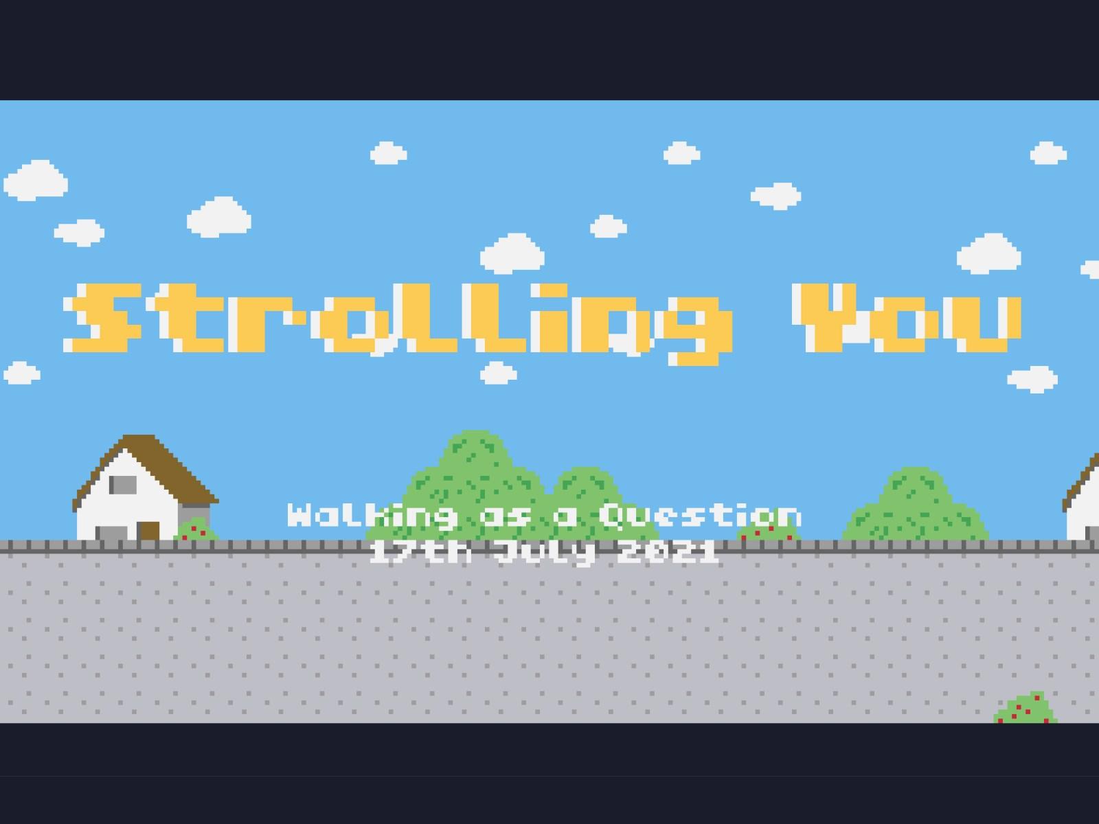 Strolling_You