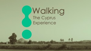 Walking The Cyprus Experience