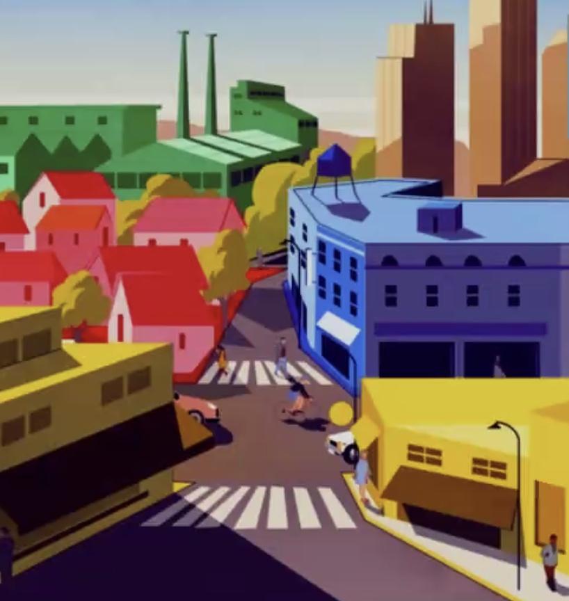 Schnieder 2019 – city view