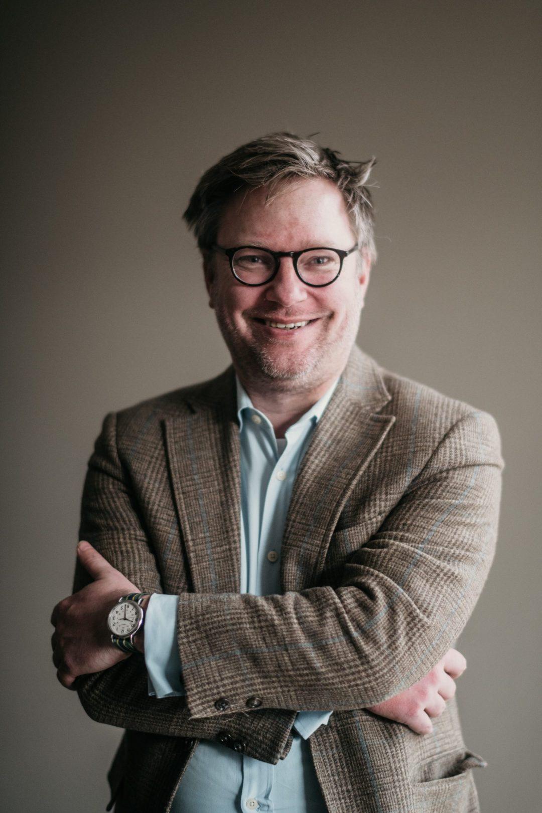 Keith Poniewaz, Ph.D.