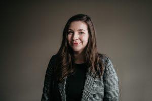 Hannah Baker Headshot