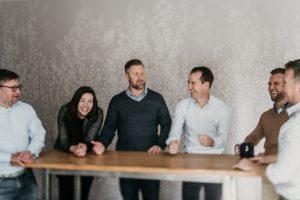 Walkner Condon Team