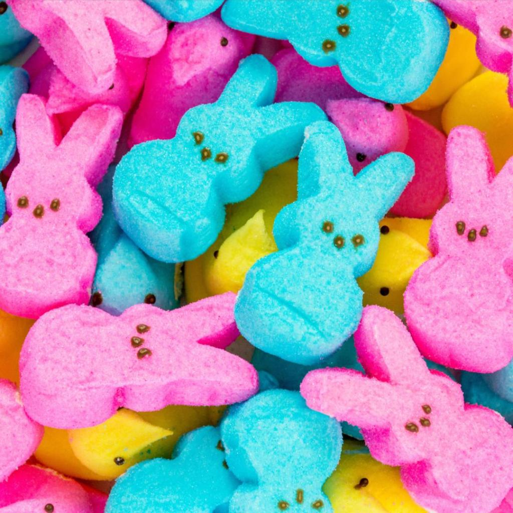 Life is Too Short to Eat Bad Easter Candy