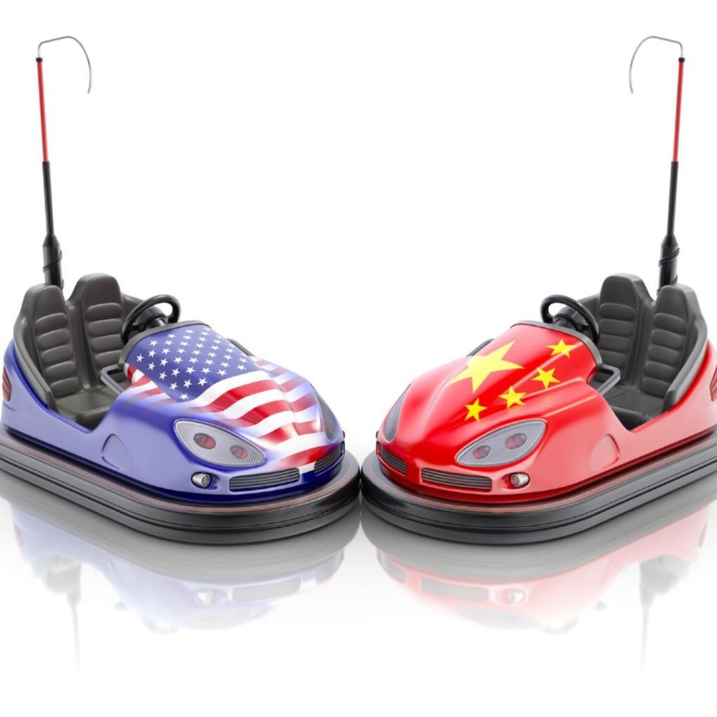 U.S. – China Trade Talks