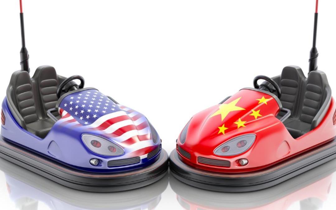 U.S. – China Trade Talks and International Diplomacy
