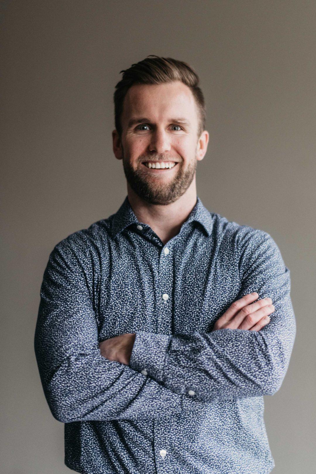 Mitch DeWitt, MBA
