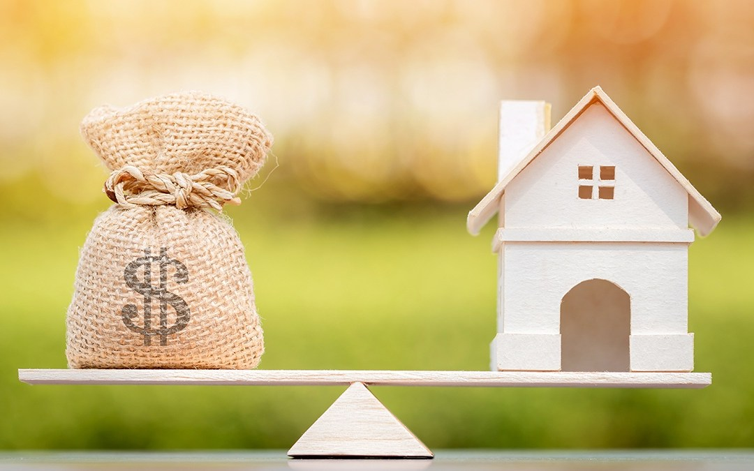 Four guidelines to consider before you refinance your home