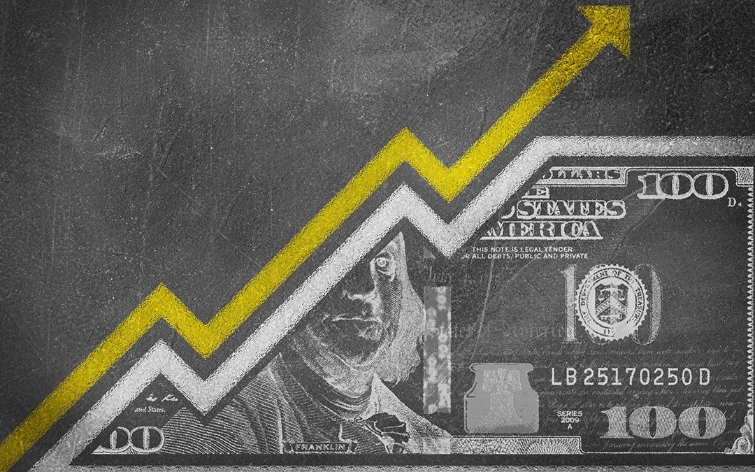 Will inflation return in 2021?