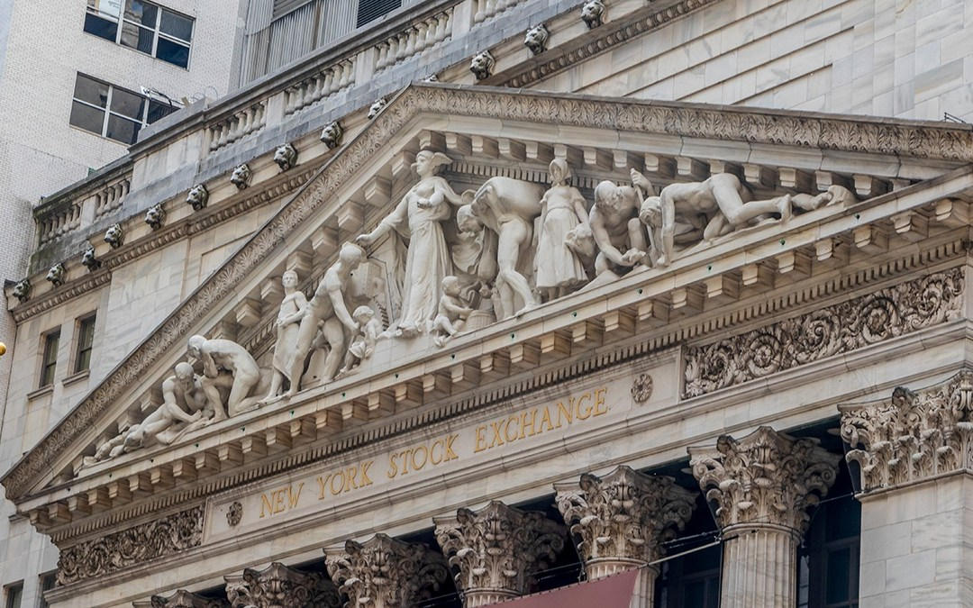 The Evolution of the S&P 500: Where Do We Go From Here?