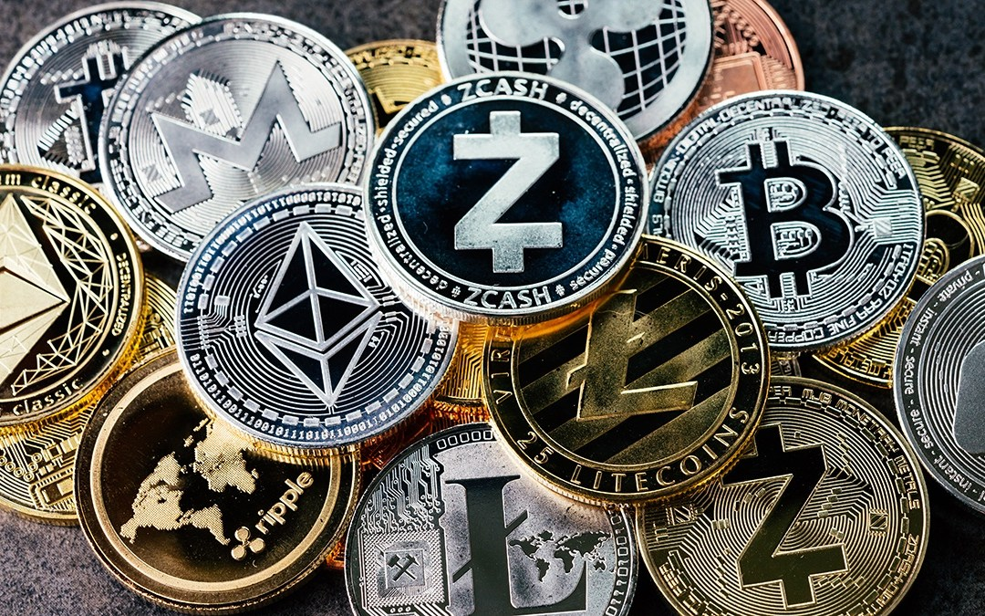 A (Somewhat) Plain English Introduction to Cryptocurrency and Blockchain